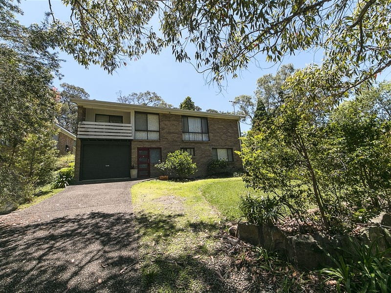 9 Perry Avenue Springwood