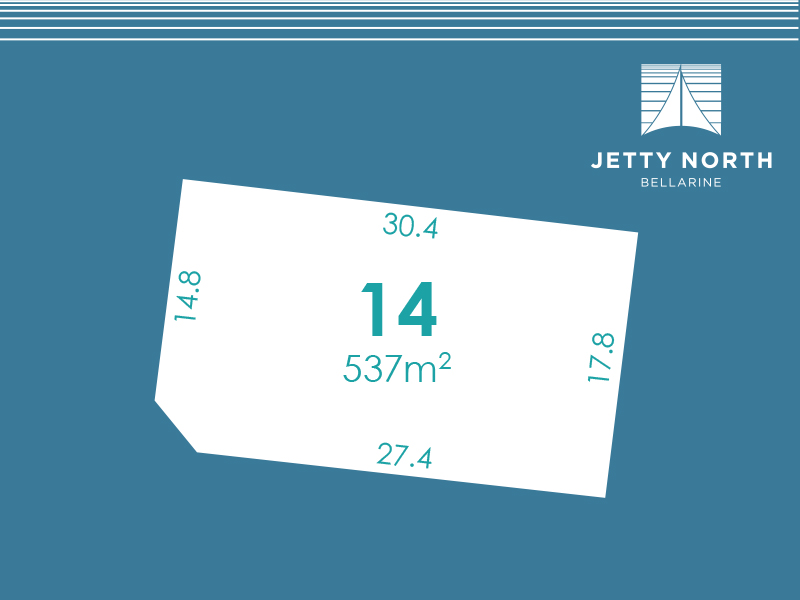 Lot 14, Doug Way (Jetty North), Clifton Springs, Vic 3222