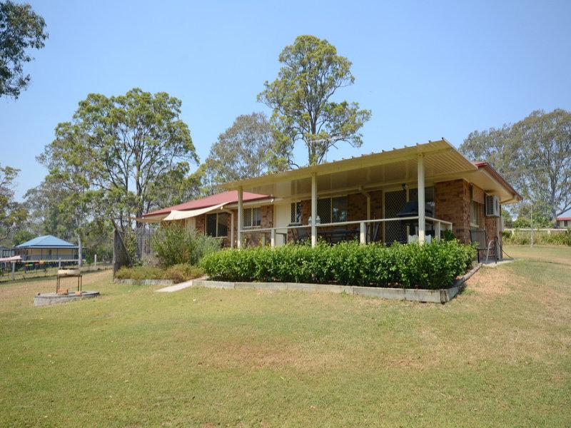 74 Eaton Street, Copmanhurst, NSW 2460