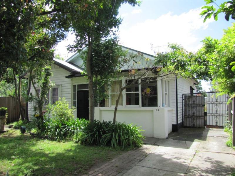 74 Wingrove Street, Alphington, Vic 3078