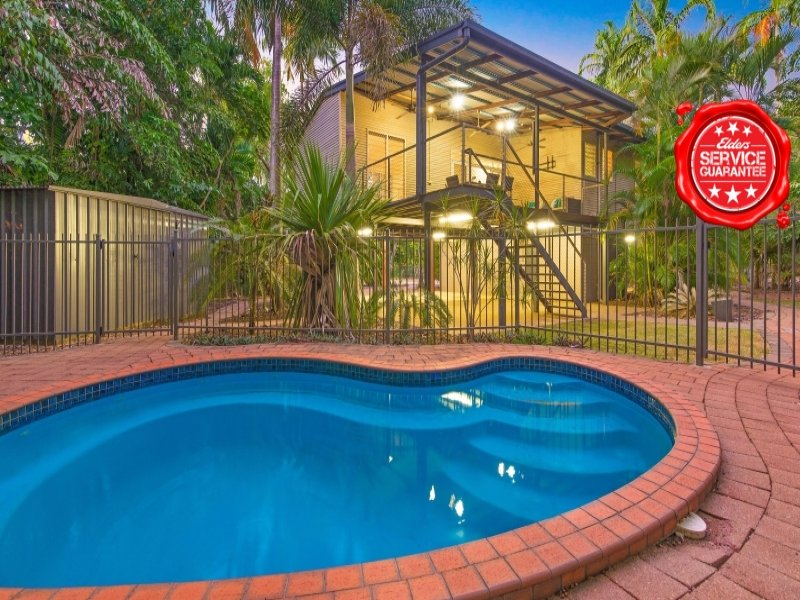 18 Lowrie Court, Malak, NT 0812