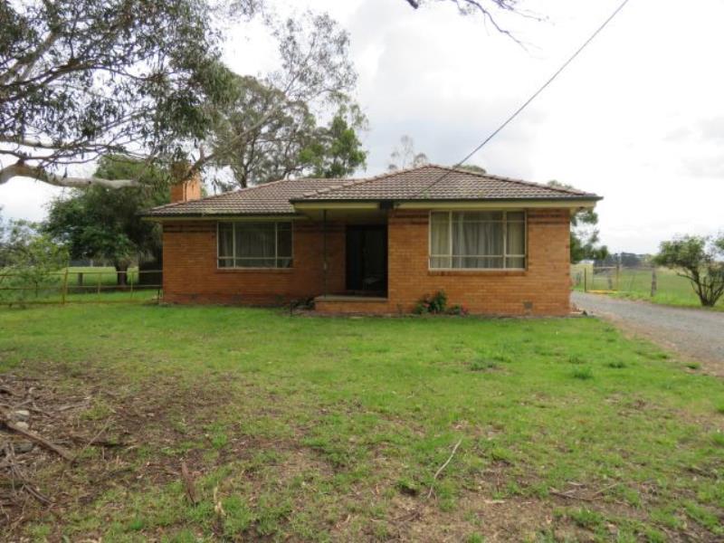 136 Maxfields Road, Flynns Creek, Flynns Creek, Vic 3844