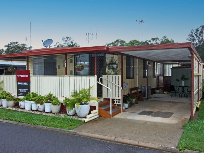 202/36 Mumford Street, Port Macquarie, NSW 2444