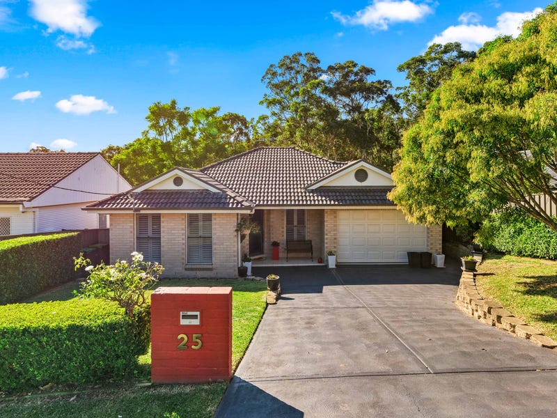 25 James Street, Tingira Heights, NSW 2290