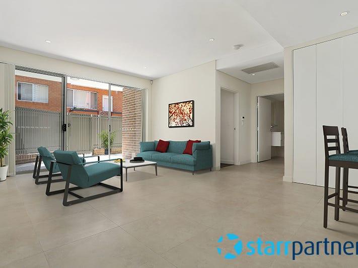 2/27 Stewart Street, Parramatta, NSW 2150