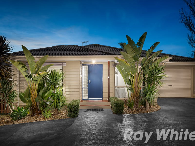 3/9 Coromandel Crescent South, Knoxfield, Vic 3180