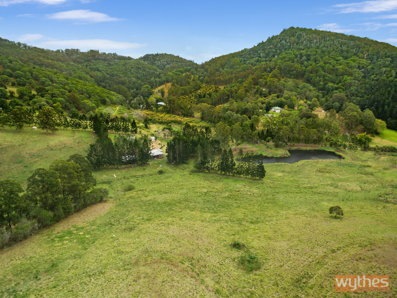 93 Doyle Road, Dagun, Qld 4570