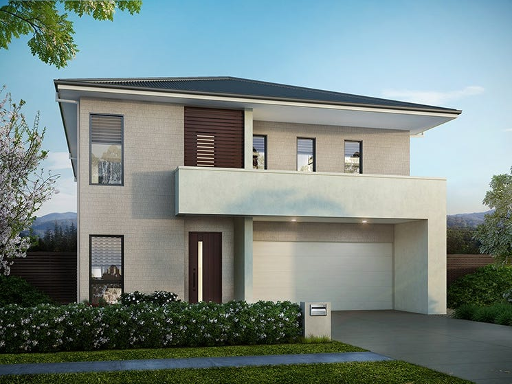 Lot 242 Cullen Circuit, Gledswood Hills, NSW 2557