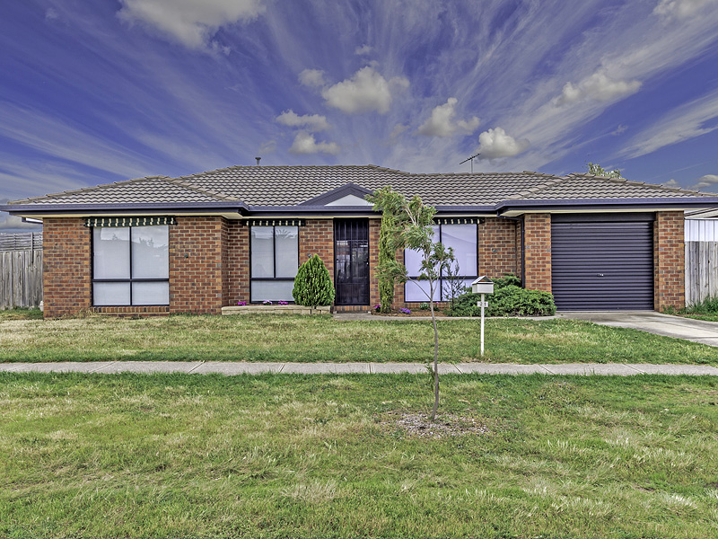 21 Provence Grove, Hoppers Crossing, Vic 3029