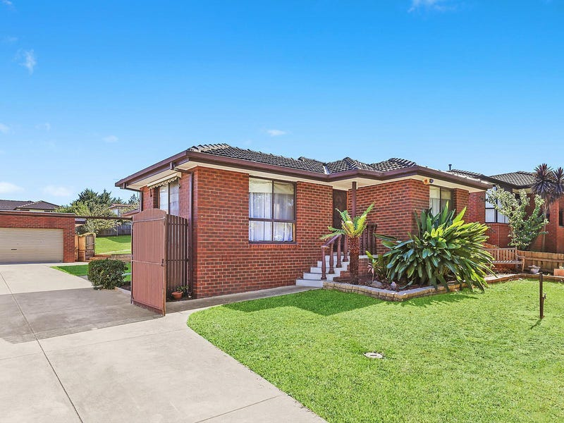 45 Shankland Boulevard, Meadow Heights, Vic 3048