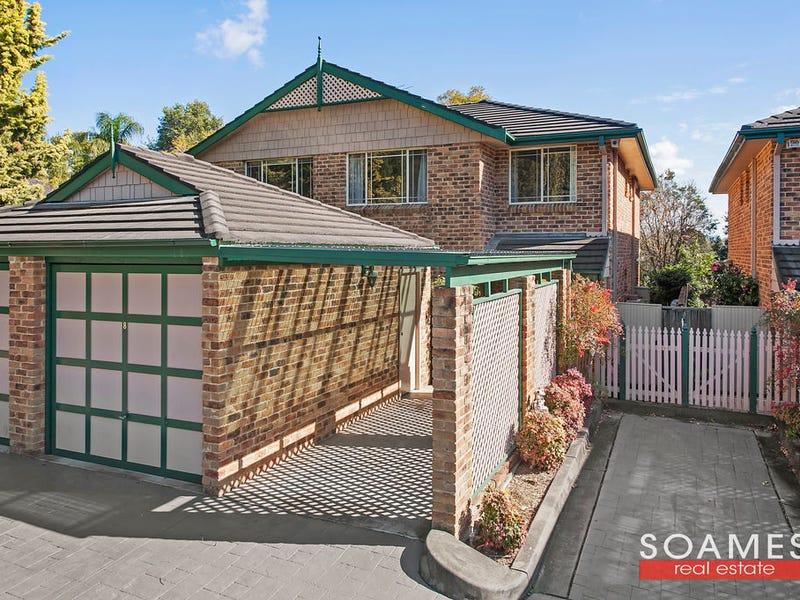 8/11-17 Jubilee Street, Wahroonga, NSW 2076