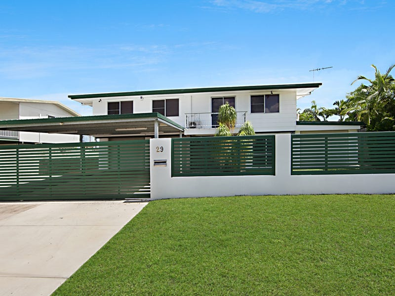 29 Wellesley Drive, Thuringowa Central, Qld 4817