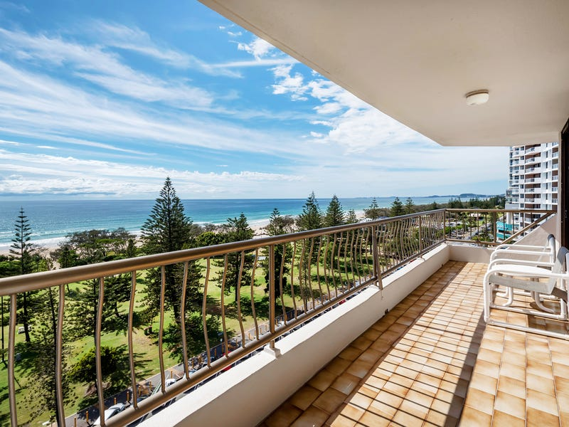 9A/1 'Beach Haven' Albert Avenue, Broadbeach, Qld 4218