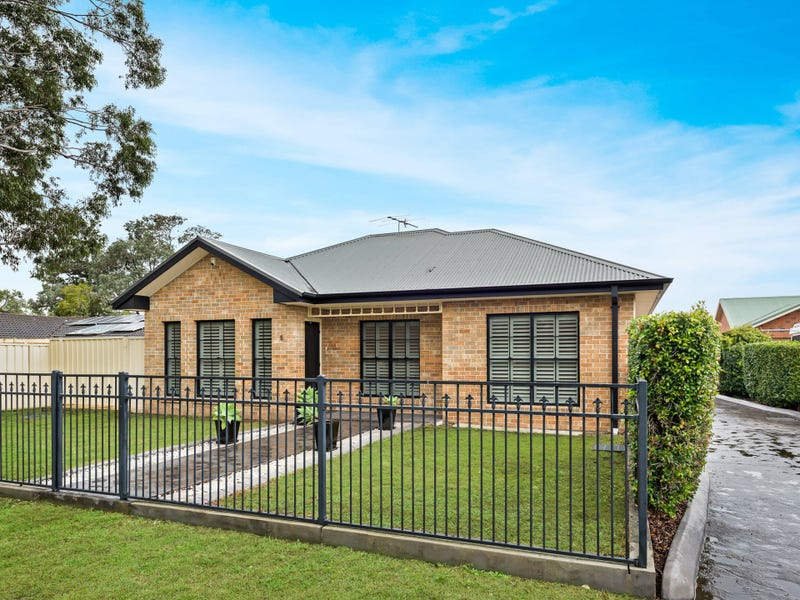 5/4 Crawford Avenue, Tenambit, NSW 2323
