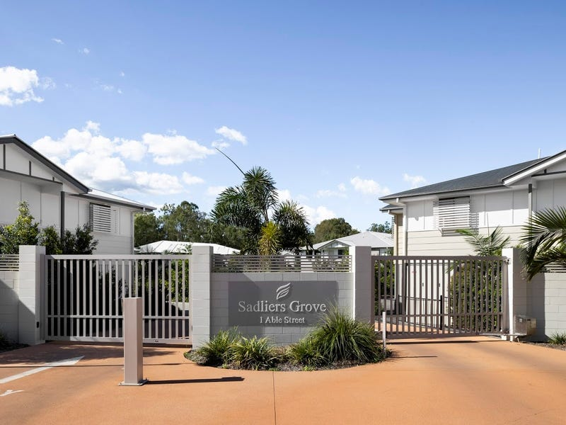 Unit A/1 Able Street, Sadliers Crossing, Qld 4305