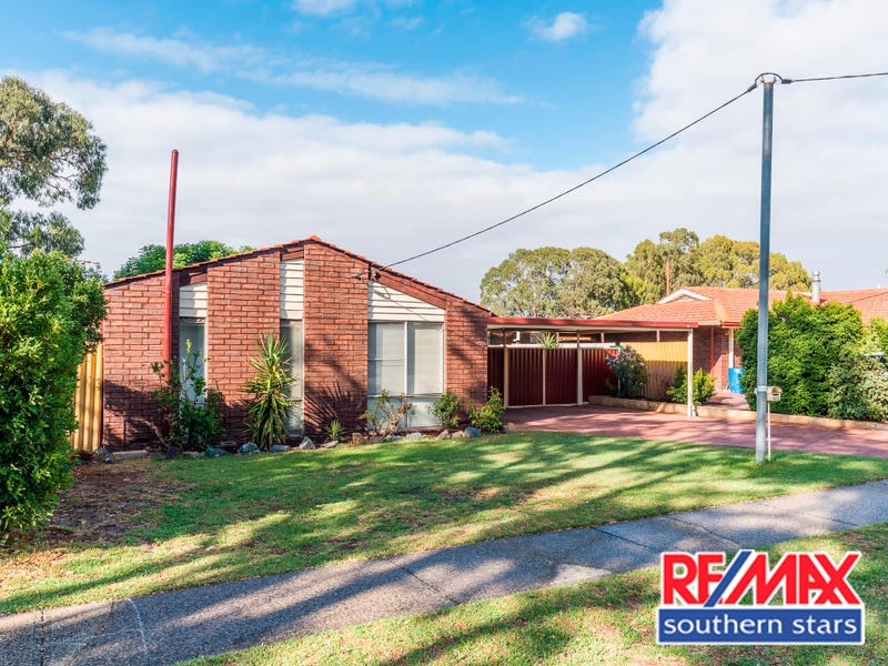 453 Bickley Road, Kenwick, WA 6107