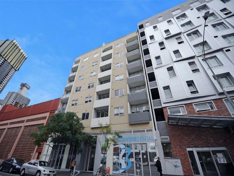 502/63-69 Bouverie Street, Carlton, Vic 3053