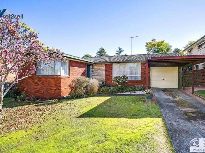 125 Glanmire Road, Baulkham Hills, NSW 2153