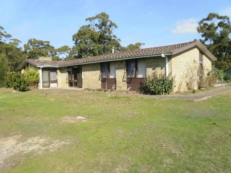 266 Fern Glade Road, Stowport, Tas 7321