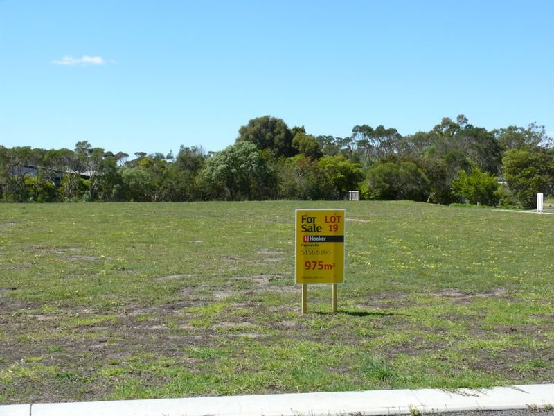Lot 19 Yalca Mews, Eagle Point, Vic 3878