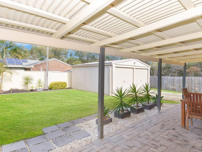 6 Halifax Place, Berrinba, Qld 4117