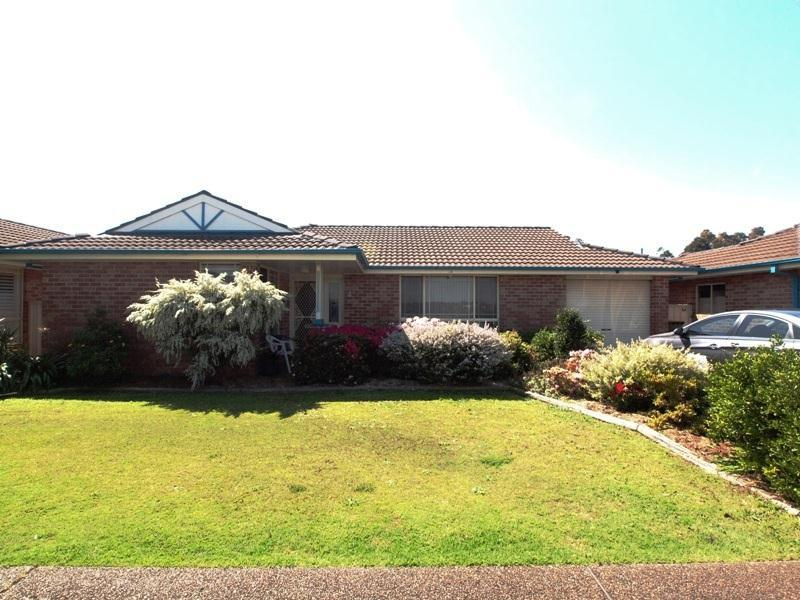4/5 Loderi Place, Warabrook, NSW 2304