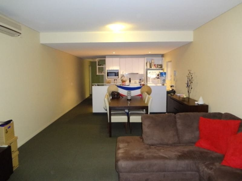 303/491 Wickham Terrace, Spring Hill, Qld 4000