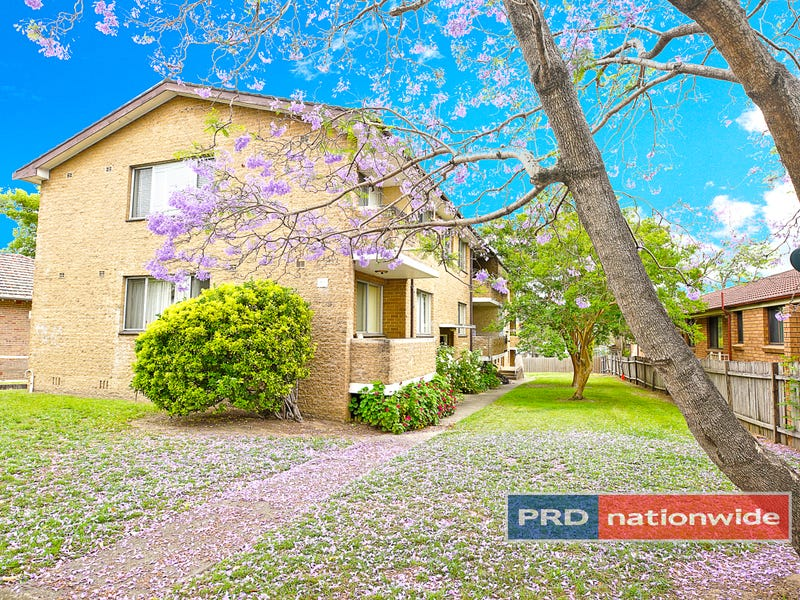 3/27 Lemongrove Road, Penrith, NSW 2750