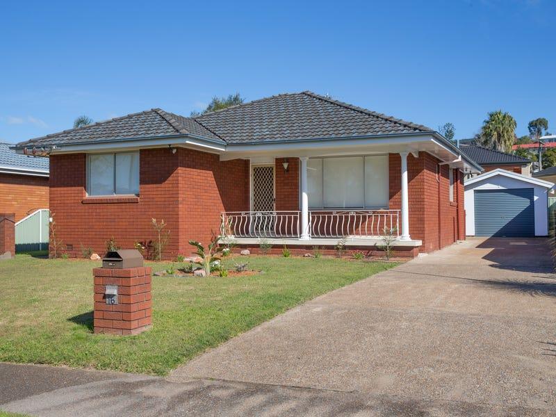 16 Noela Avenue, New Lambton, NSW 2305