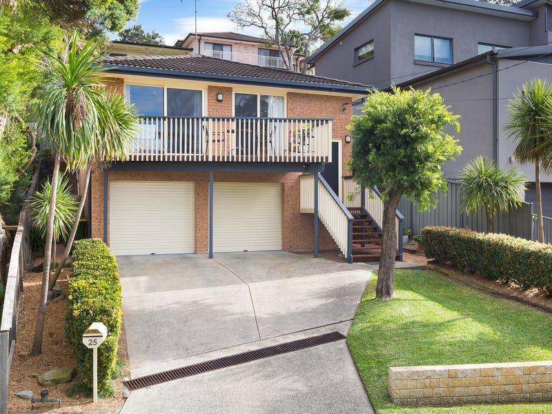 2/25 Ellesmere Road, Gymea Bay, NSW 2227