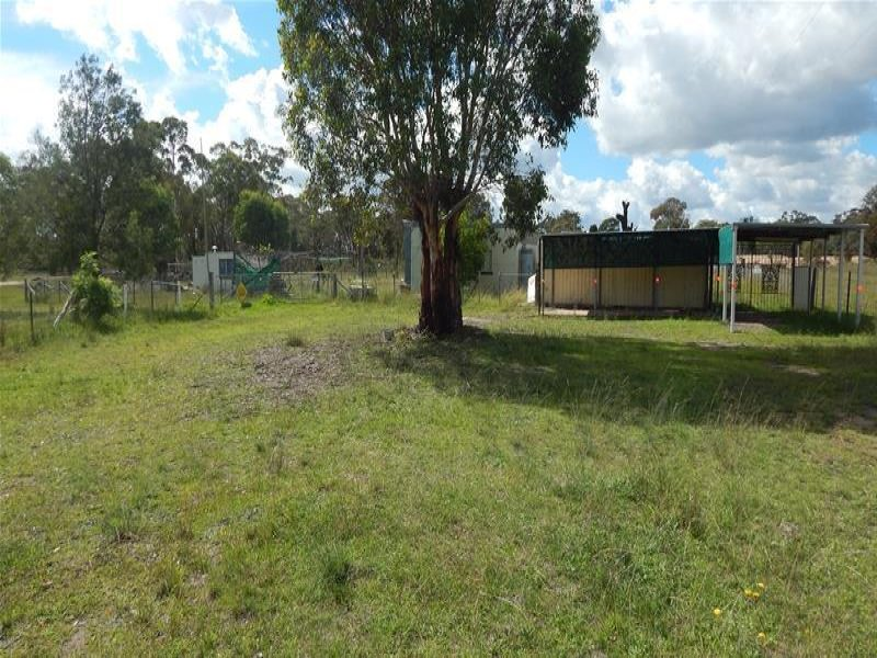 1029 Spring Creek Road, Yarrawonga, NSW 2850