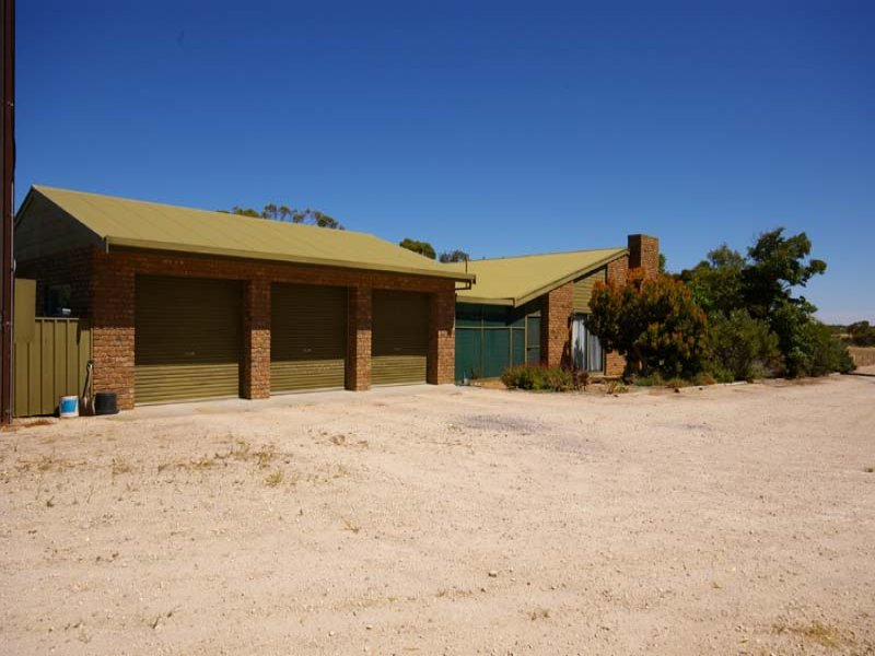 Lot/2 Mulburra Park Road, Port Vincent, SA 5581