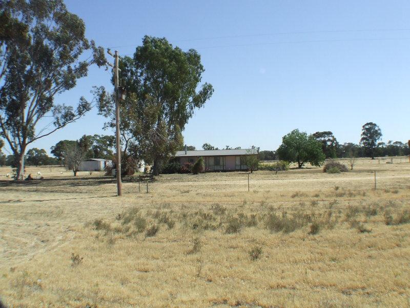 Lot 9 Moulamein Rd Pretty Pine, Deniliquin, NSW 2710
