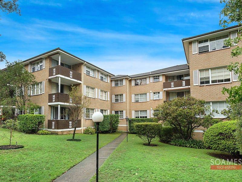 17/2-6 Albert Street, Hornsby, NSW 2077