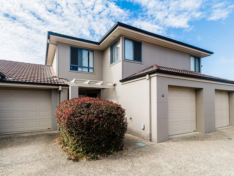 12/15 College Street, North Lakes, Qld 4509