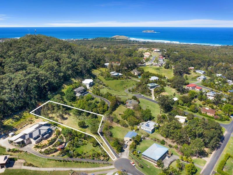 14 Azure Avenue, Emerald Beach, NSW 2456