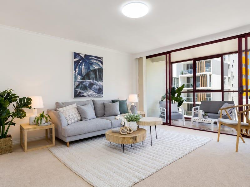 142/18-34 Waverley Street, Bondi Junction, NSW 2022
