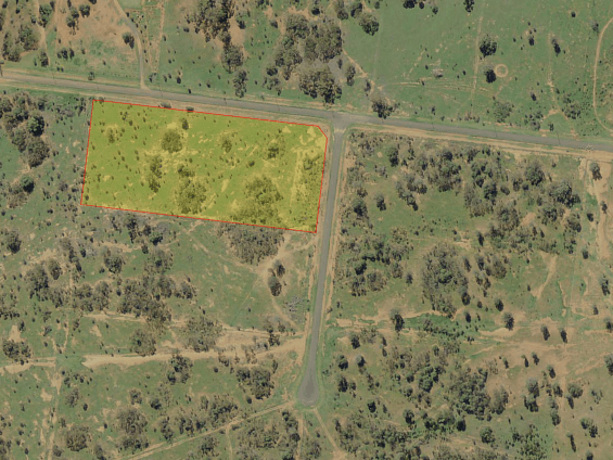 1 (Lot 19) Beersheba Court, Cobar