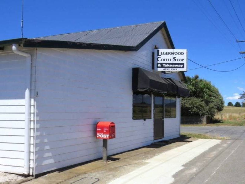 33 Main St, Legerwood, Tas 7263