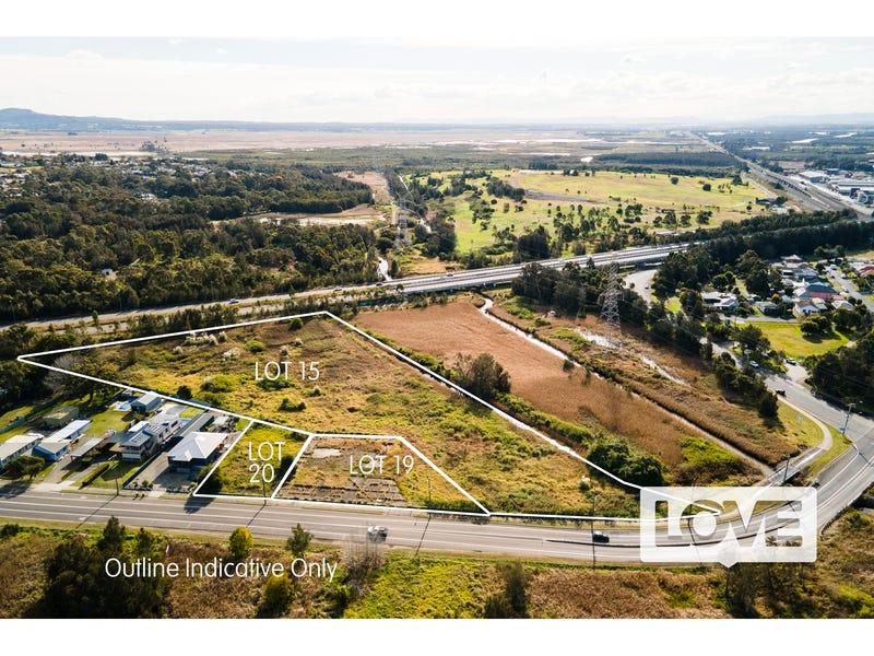 466 Lot 19 & Lot 15 Sandgate Road, Shortland, NSW 2307