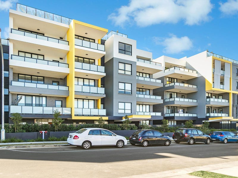 Unit 343/7 Winning Street, Kellyville, NSW 2155