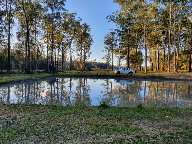 Lot 33 OLD STATION ROAD, East Kempsey, NSW 2440
