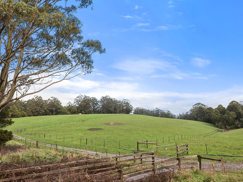 Lot 2, 4555 Great Ocean Road, Lavers Hill, Vic 3238