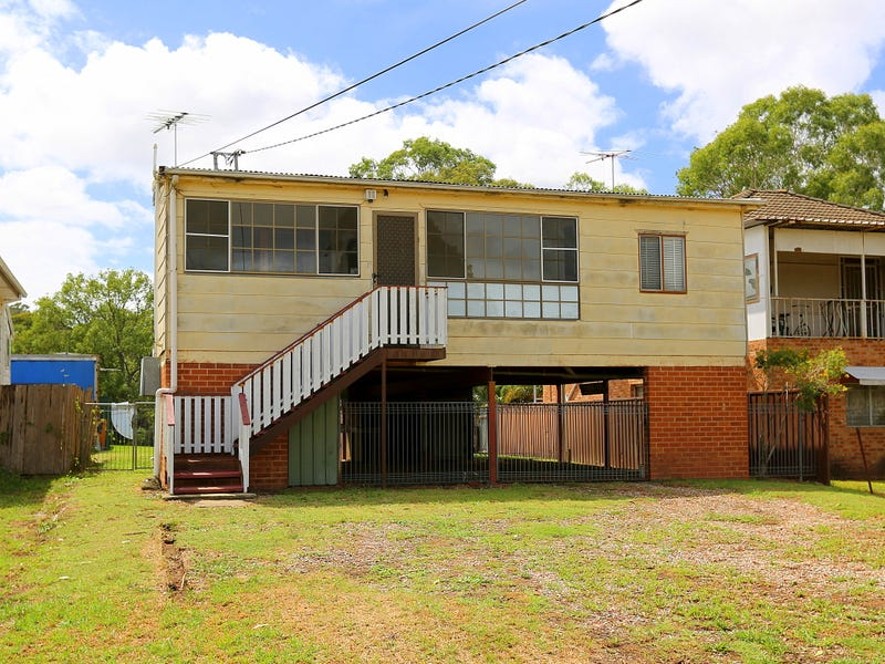 34 Knight Street, Lansvale, NSW 2166
