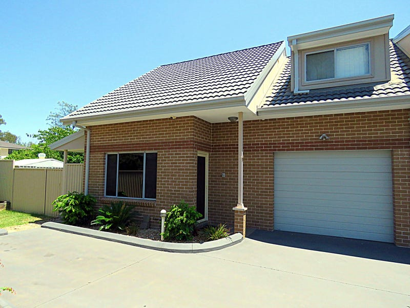 6/34-36 Canberra Street, Oxley Park, NSW 2760