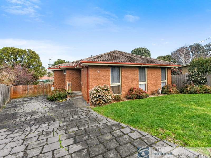 10 Taro Place, Noble Park North, Vic 3174