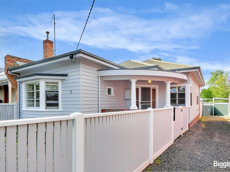 8 Urquhart Street, Ballarat Central, Vic 3350