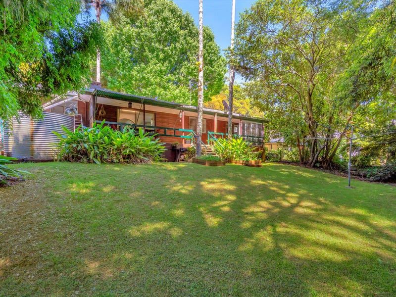 2295 Springbrook Road, Springbrook, Qld 4213