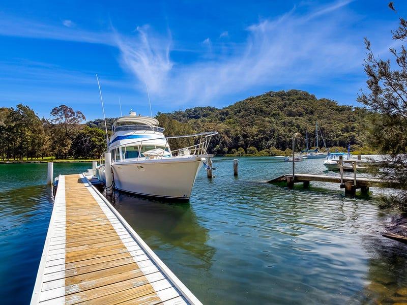 200 McCarrs Creek Road, Church Point, NSW 2105