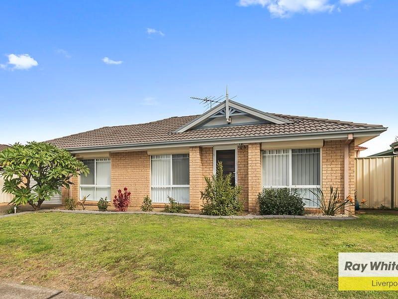 7 Byron Bay Close, Hoxton Park, NSW 2171